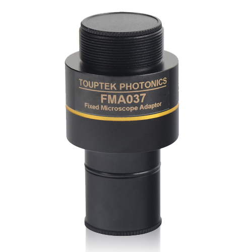 0.37X fixed telescope adaptor